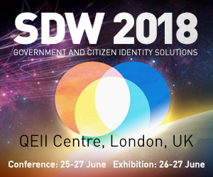 Security Document World 2017
